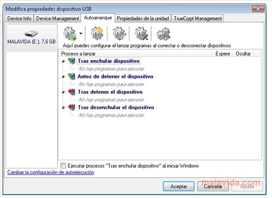 Zentimo xStorage Manager image 4