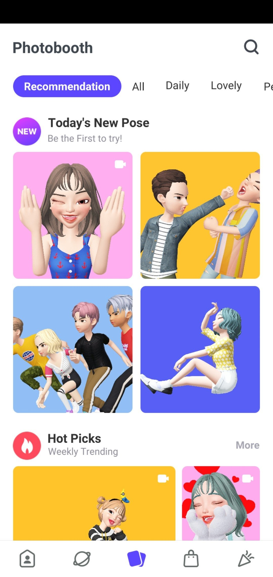 ZEPETO 2 10 1 - Download for Android APK Free