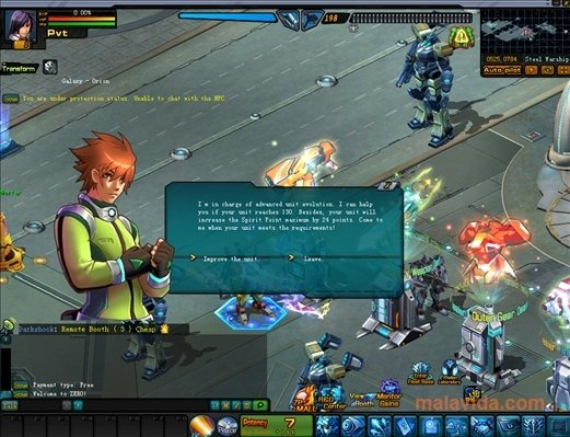 Zero Online 2986 - Download for PC Free
