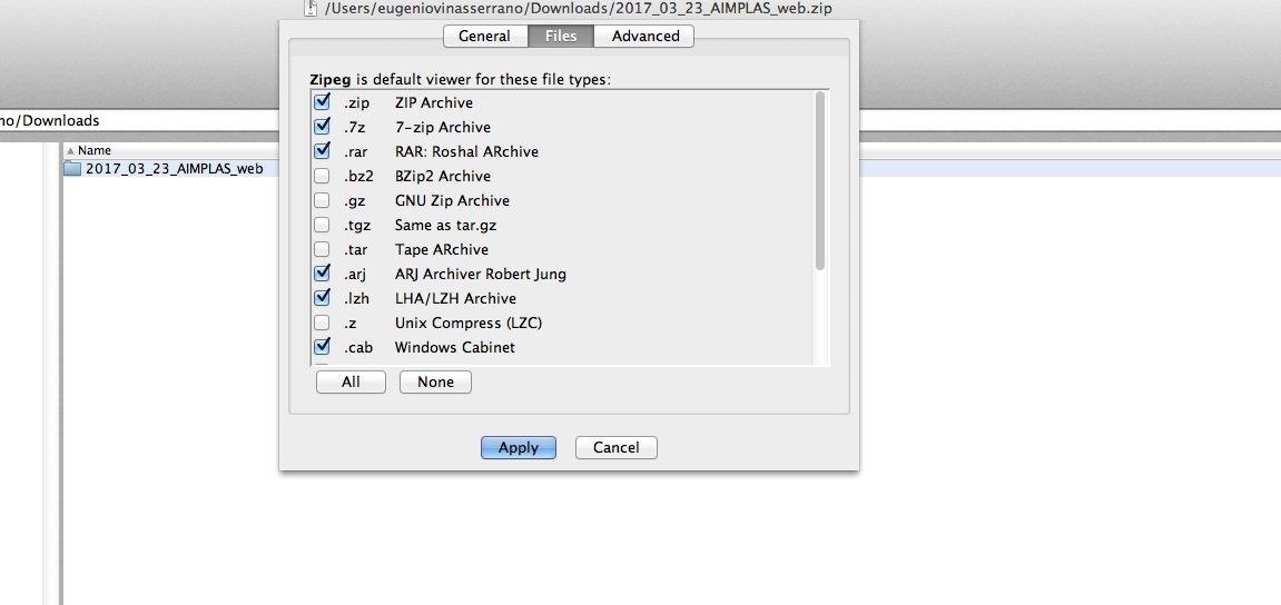 Zipeg 2 9 4 1316 - Download for Mac Free