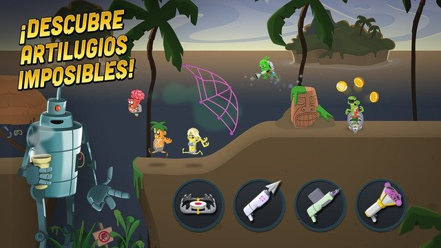 Download zombie catchers v1. 0. 0 apk for android androidapkfiles.