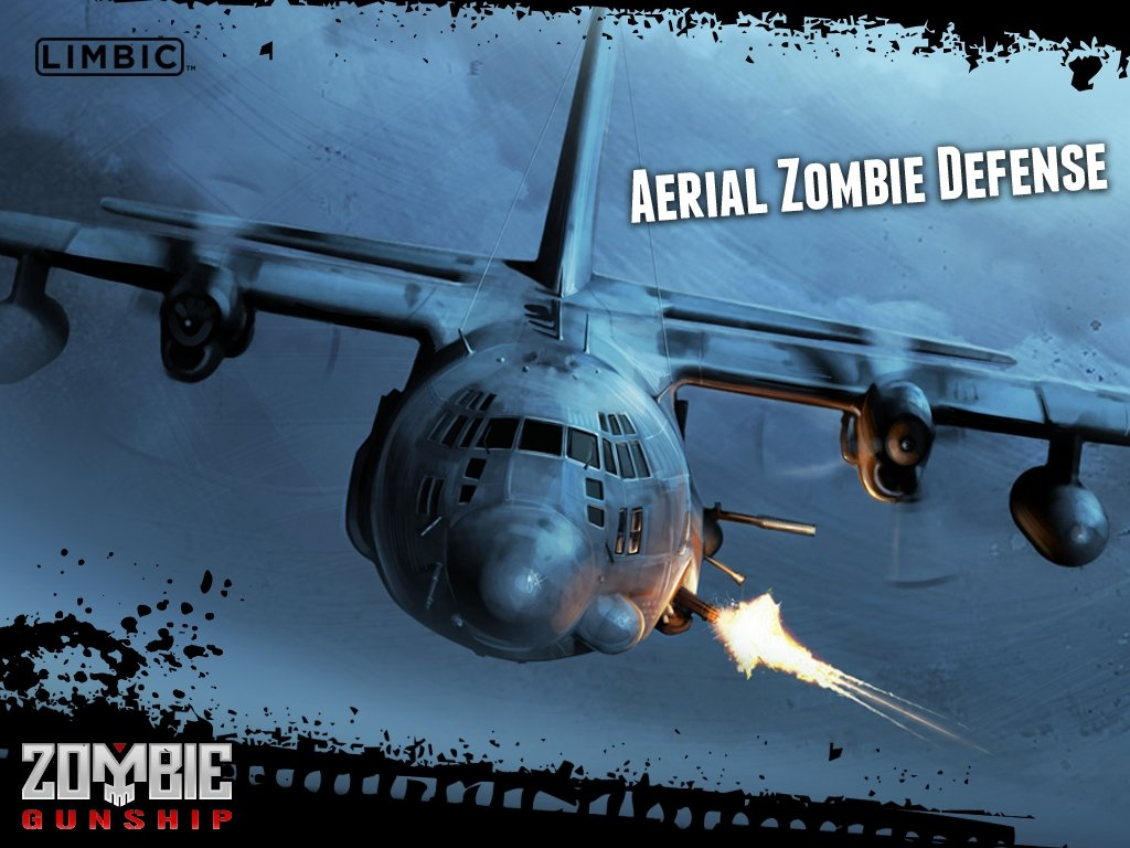 Zombie Gunship Android image 5
