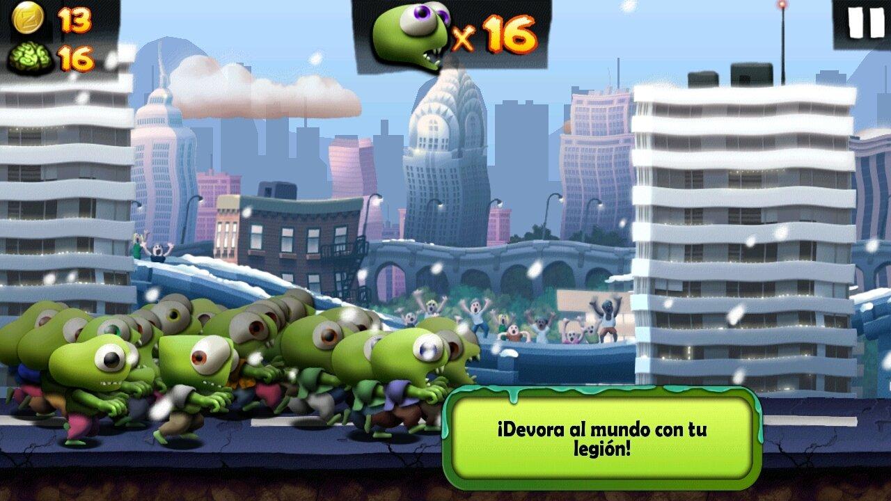 download game zombie tsunami untuk komputer