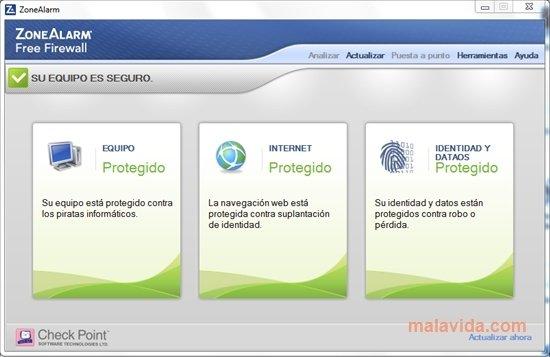 zonealarm free download