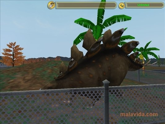 Extinct Animals Zoo Tycoon 2 - Download for PC Free