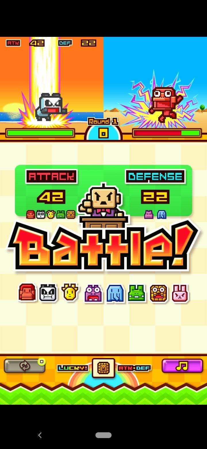 ZOOKEEPER BATTLE Android image 4