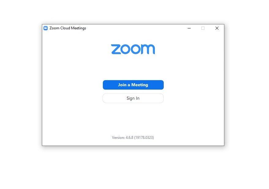 zoom descargar gratis windows