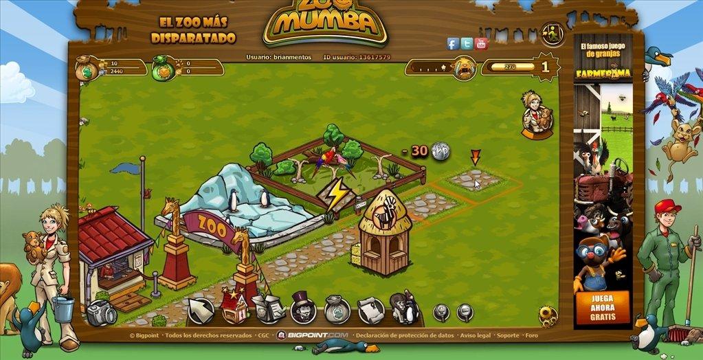 Виртуальный зоопарк ролевая игра ролевая игра казахстан 2009 смотреть онлайнi