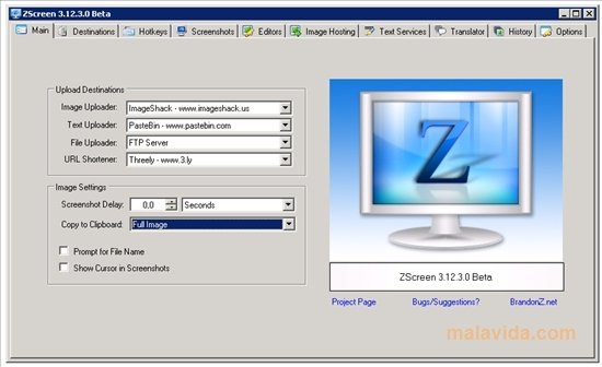 ZScreen image 4