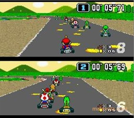 ZSNES 1 51 - Download for PC Free