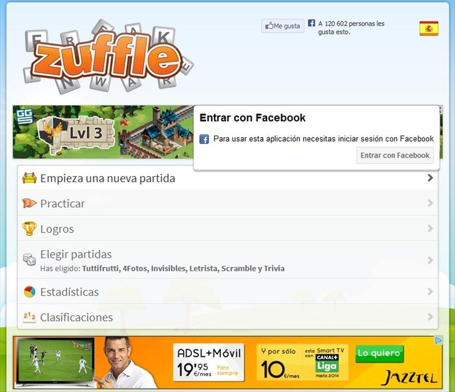 Zuffle Webapps image 5
