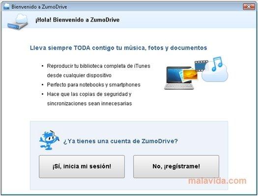 ZumoDrive image 5