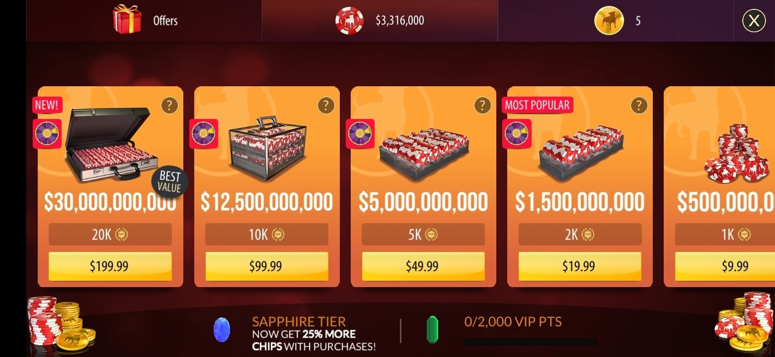 Zynga Poker 22 08 Download For Android Apk Free