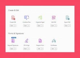 Cómo combinar PDF con Adobe Acrobat Reader