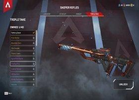 Cuál es la mejor arma de Apex Legends