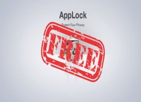 ¿Es AppLock gratis?
