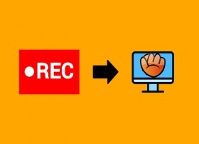 How to record your screen with aTube Catcher