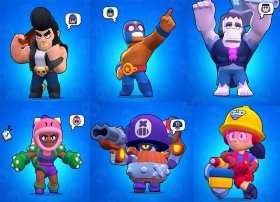 Who is the best Brawl Stars tank