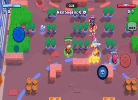 What is the Siege Mode in Brawl Stars and how to play it