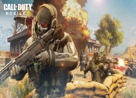 Las mejores clases de Call of Duty Mobile y sus armas