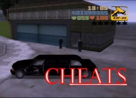How to cheat in GTA 3 Android