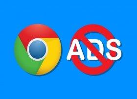 Wie man Werbeanzeigen in Chrome blockiert