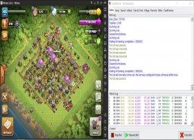 Cómo hackear Clash of Clans