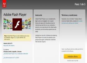 Para qué sirve Adobe Flash Player