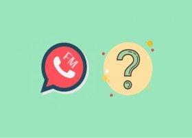 Qué es FMWhatsApp y para qué sirve
