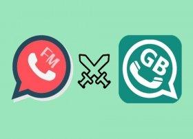 FMWhatsApp o GBWhatsApp: Comparativa y diferencias