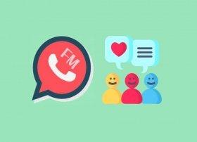 Opiniones de FMWhatsApp: inconvenientes y ventajas