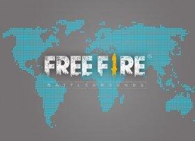 Come cambiare il paese in Garena Free Fire