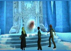 Qué son las Bóvedas Malditas en Harry Potter Hogwarts Mistery