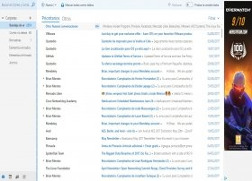 Cómo entrar a la bandeja de entrada al iniciar sesión en Hotmail