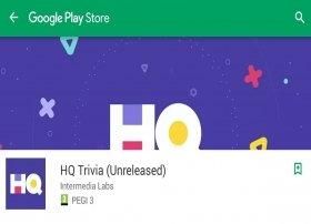 Cómo descargar HQ Trivia en Android