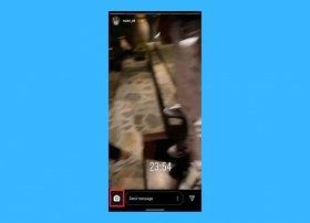 Cómo responder a las Preguntas de Instagram Stories en vídeo