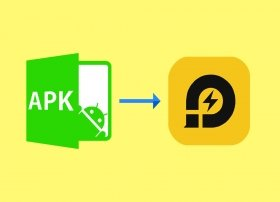 Cómo instalar APKs en el PC con LDPlayer