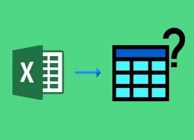 Qué es un rango en Excel