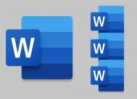 Cómo crear un documento maestro en Word