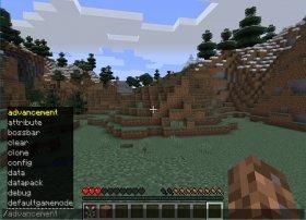 Comment activer les astuces avec des commandes sur Minecraft pour PC