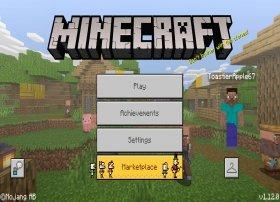 Qué es Minecraft