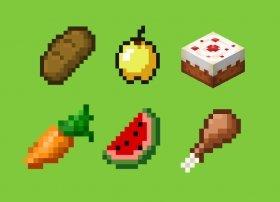 Comment manger dans Minecraft