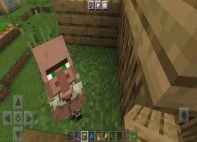 Come riprodurre abitanti del villaggio in Minecraft