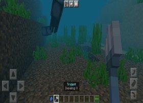 Harpunieren in Minecraft: was ist das und wie funktioniert es?