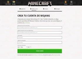 Cómo descargar Minecraft