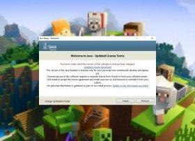 Cómo descargar e instalar Java para Minecraft