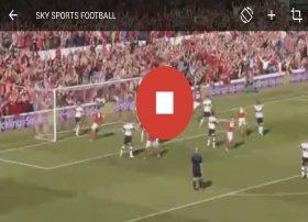 Cómo ver fútbol gratis con Mobdro