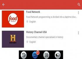 Qué canales de TV puedo ver con Mobdro