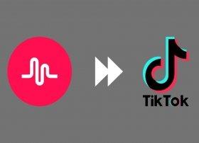 Qué diferencia hay entre TikTok y musical.ly
