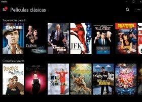 Qué películas hay en Netflix